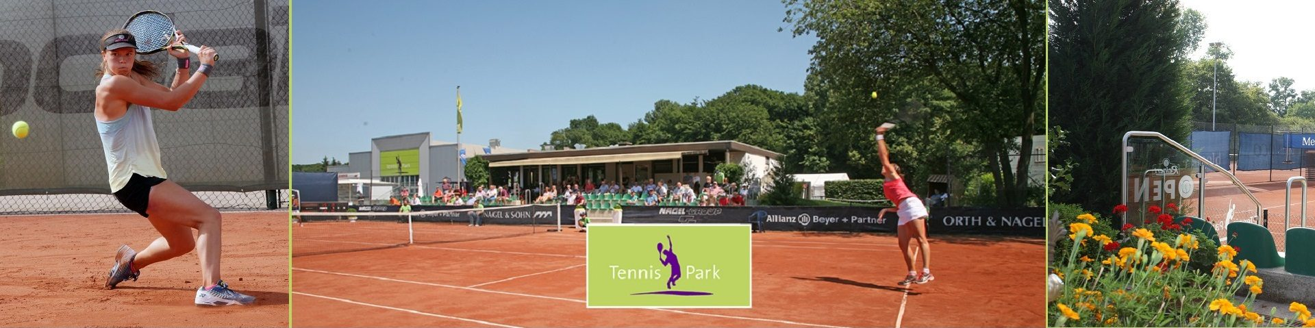 Tennispark Versmold e. V.